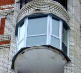 Эркерные балконы волга ооо волга - производственная компания.